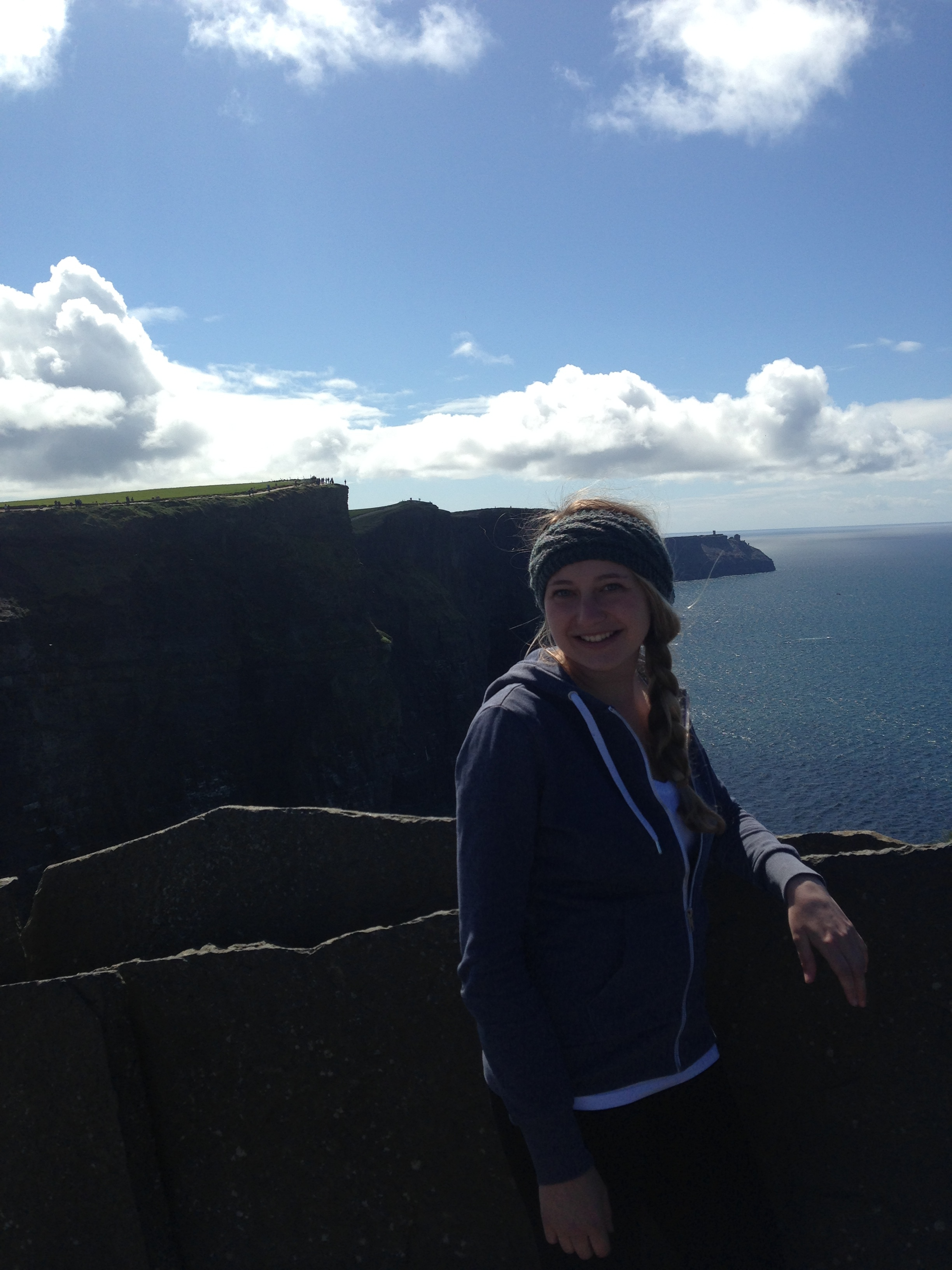 one MOHER picture