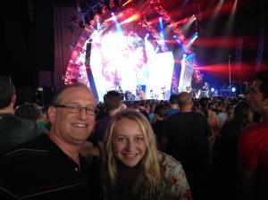 Dave Matthews Band!!