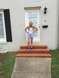 Move in day (2 months late)