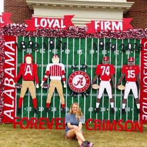 Last homecoming, but FOREVER rolling with the tide!