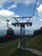 Arial Tram